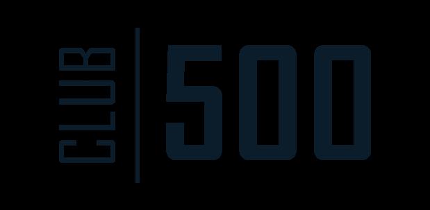 The 500 Club