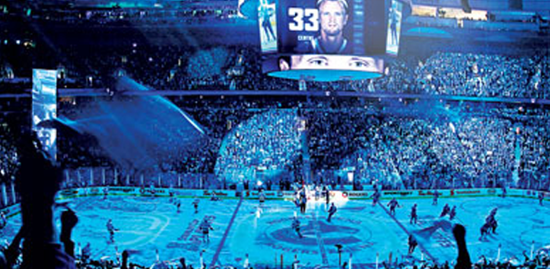 Events Rogers Arena