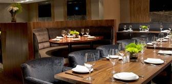 Premium Seating & Suites